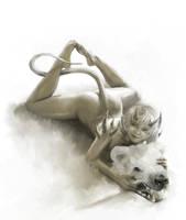 Bear Skin Dragon - Classic by graver13