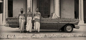 Hindu Pandits by sharadhaksar