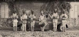Wedding Band by sharadhaksar
