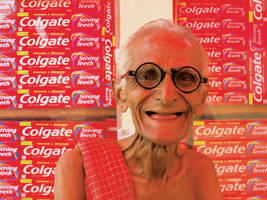 Brand Irony 3 - Strong Teeth. by sharadhaksar