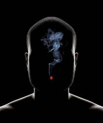 Alien Smoke by sharadhaksar