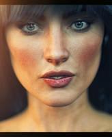 carey j carter portrait2 by artdude41