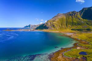 Arctic Bay by Dave-Derbis