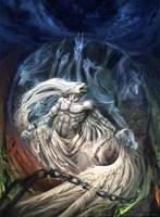 Mortal Coil by AlectorFencer
