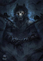 MYRE - Vunsvagh's Tears by AlectorFencer