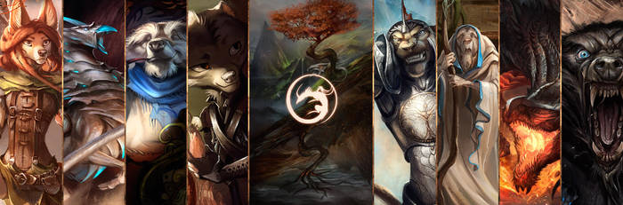 MYRE - Snippets by AlectorFencer