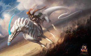 MYRE - Traveling by AlectorFencer