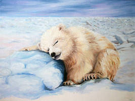 _Sweet_dreams_Bear_cub_ by lil-skyline