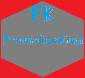My Avatar (FurAffinity) by FramolianKing