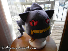 Banette Hat by Allyson-x