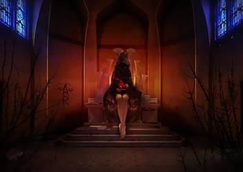 Witchery by AvisFx