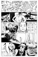 The Doctor and I Page 1 lines by ShawnVanBriesen