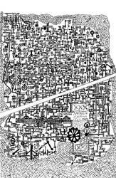 Tic Tac Plan Vertical by wiesmann