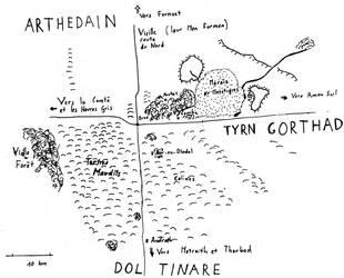 Carte Bree by wiesmann