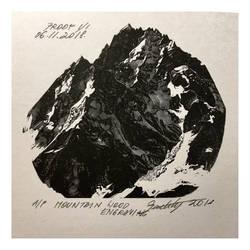 Mountain by reinisgailitis