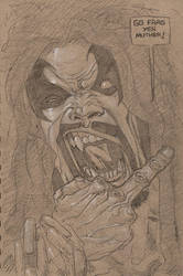 Lobo by Iron-Odin