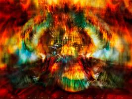 Exodus Omega by Spiritofdarkness