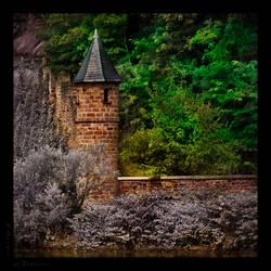 Secret Garden by Spiritofdarkness
