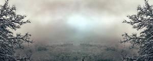 Nebula Somniatis by Spiritofdarkness