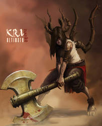 Kira - Ultimate by gondolaend
