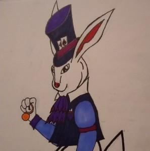 OzBabbit's Profile Picture