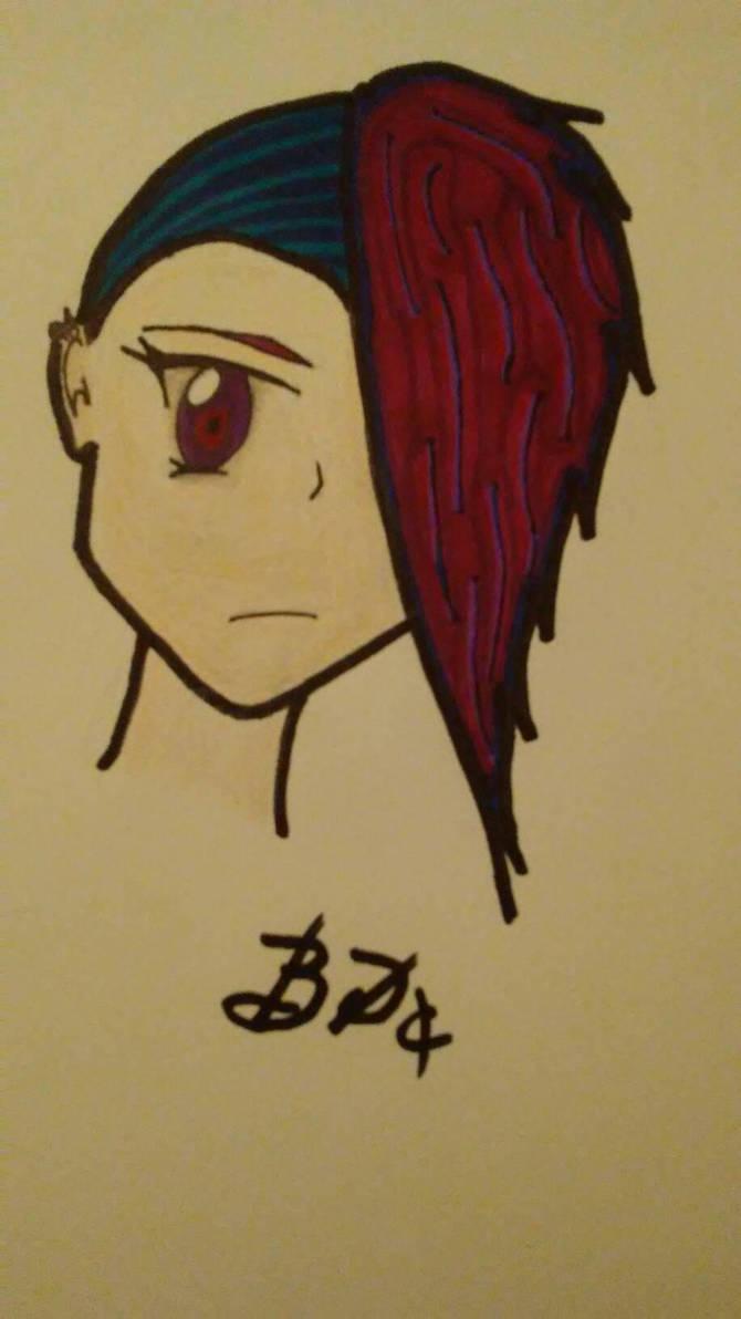 Jess by OzBabbit