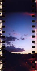 sprocket sunset by jimothy