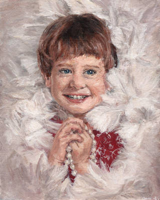 Age 4 by radarlove413