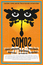 Somos -poster2- by satchmau