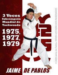 Jaime de Pablos 2009 by satchmau