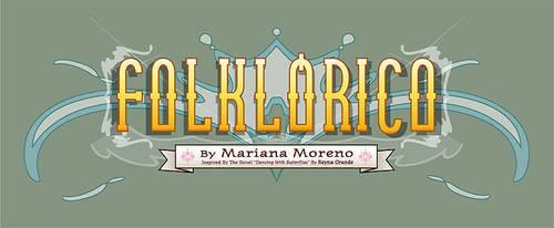 Folklorico logo by satchmau