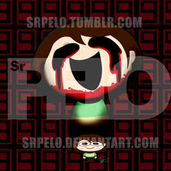:Commish: Chara by SrPelo
