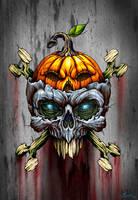 Pumpkin by fatzombie