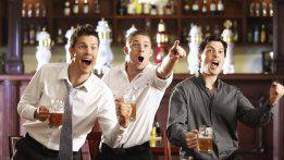 Rent A Bar - bartender4you.co.uk by aurelioari007