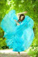 Summer dance by Alex-Blyg