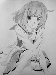 Sengoku Nadeko by Sabotaju