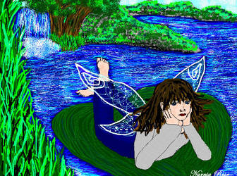 I had a Dream by Narnia-Rose
