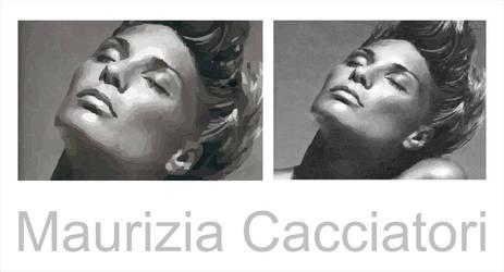 Maurizia Cacciatori by Markhal