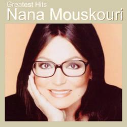 Nana Mouskouri - CD 01 by Markhal