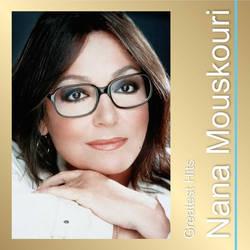 Nana Mouskouri - CD 02 by Markhal