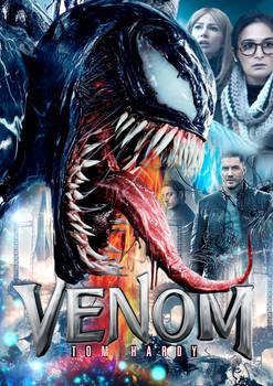 Venom Nix Ver34564 by kipinreal
