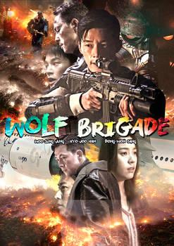 Wolf Brigade Nix Ver312 by kipinreal