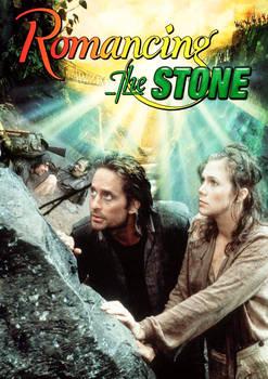 Romancing The Stone  Nix Ver3434 by kipinreal