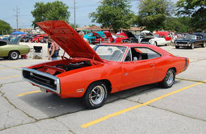 1970 Dodge Charger by JDAWG9806