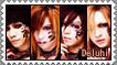 Deluhi Stamp by Paparu
