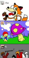 10 Things Meme by DDRshaman38