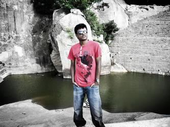 Looking HIGH by YadavThyagaraj
