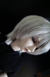 Silver by RainbowSlush
