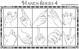 HANDS Series 4 by Kaoyux