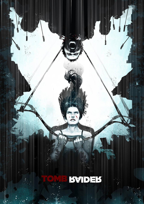 Tomb Raider Reborn by loginatu